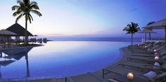 Le Blanc Spa Resort (Cancun, Mexico) - Jetsetter