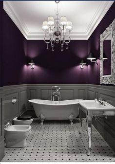 My bathroom!!