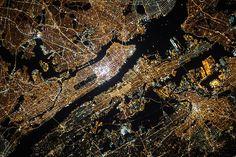 New York City via 20x200