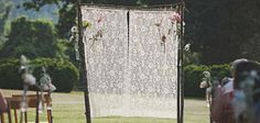 Outdoor Weddings- Alternative & Unique Altar Ideas, Make your Vows at Perfect Altar!!