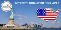 Diversity Immigrant Visa 2018