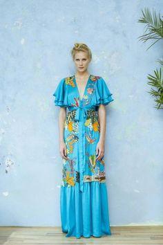Sandra Weil Calypso Dream Dress