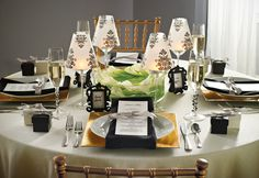 Click to Enlarge - Reception Ideas - Exclusively Weddings