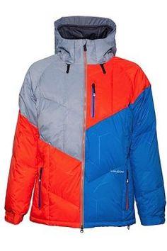 Goodiesonline.ch | Online Shop | Streetwear | Outwear | Actionsport - Nouveautés Snowwear :: Veste & Pantalon Homme Snow Size Large Prix 199.00chfrs à la lace de 449.00chfrs