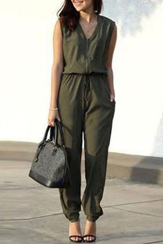 b0c0500702c 20 Best Olive Jumpsuit images