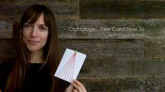 Craftology: Tree Line DIY Holiday Cards with Paige Russell