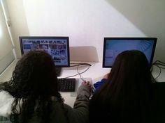 A EnsinoIP formou um grupo de alunos no projeto de Educação Digital para a comunidade. O curso é totalmente gratuito e ministrado por professores da EnsinoIP.