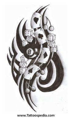 Rockabilly Tattoo Sleeve Ideas 6 - Tattoospedia