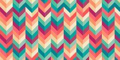 Flechas Cherokee/Arrows Cherokee   #estampa #print #pattern #color #colorful #beautiful #cores #geometric