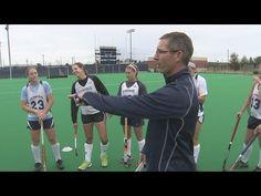 ▶ Meet new ODU field hockey coach Andrew Griffiths