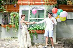 Love Balloon, Something Big, Honeycomb, Our Love, Balloons, Rainbow, Let It Be, Inspiration, Color