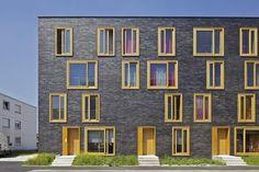 housing facade - Cerca con Google