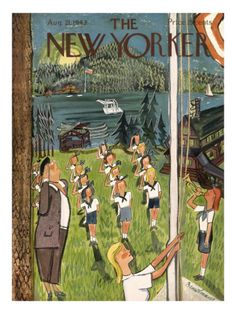 the-new-yorker-cover-august-21-1943