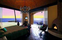 Hacienda Cerritos - Luxury Boutique Hotel - Cabo San Lucas, Mexico