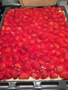 İdeen Easy Cake Strawberry cake with vanilla pudding, a nice cake recipe., İdeen Easy Cake Strawberry cake with vanilla pudding, a nice cake recipe. Mini Desserts, Pudding Desserts, No Bake Desserts, Biscuit Nutella, Nutella Cookies, Cake Cookies, Pudding Vanille, Strawberry Cakes, Strawberry Pudding