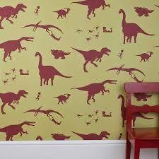Výsledek obrázku pro bedroom dinosaur