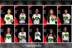 Miss World Guyana 2016 Top 10 finalists