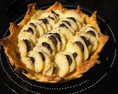 πατάτες βουτύρου γαλλικές - - Oh là là | Pandespani Sushi, Yummy Food, Ethnic Recipes, Desserts, Vegetarian Cooking, Tailgate Desserts, Deserts, Delicious Food, Postres