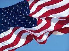 American Flag ~