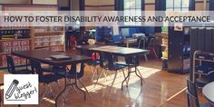 Teach Our Children Well: How to Foster Disability Awareness and Acceptance - Teachers Pay Teachers