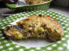 Pasticcio+di+patate+e+salsiccia