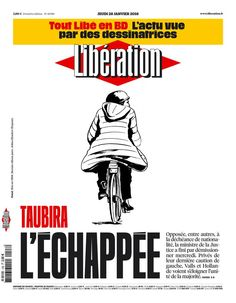 Libération - Jeudi 28 Janvier 2016 - N° 10788