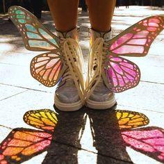 🥑meru🥝 (@L114787021) 喜欢的推文 / Twitter Pretty Shoes, Cute Shoes, Me Too Shoes, Kawaii Shoes, Kawaii Clothes, Aesthetic Shoes, Aesthetic Clothes, Pretty Outfits, Cool Outfits