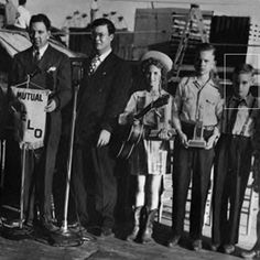 """Evis Presley – October 3, 1945 at the 38th Annual Mississippi – Alabama Fair and Dairy Show in Tupelo. Elvis, aged 10, performed the country classic """"Old Shep"""" and won a fifth prize. This was his first known public performance.) Elvis' lack of musical addition was soon resolved when his mother bought him a guitar from the Tupelo Hardware Company for his eleventh birthday. Gladys saw it as a cheap and safe alternative to the bicycle that Elvis originally requested. Taught different chords…"""