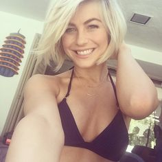 Opinion nude juliianne hough remarkable, the helpful
