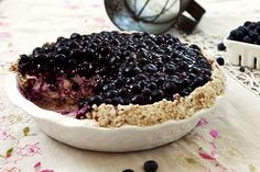 Hey Everyone, it's the 'Blueberry Jamboree' Recipe from Magnolia Bakery! | The Public Kitchen | Food | KCET