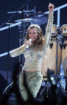 Life after Helsinki 2007 Eurovision: July 2011