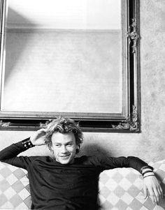 Heath Ledger. °