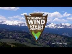 Wind River Country, Wyoming