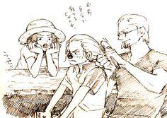 Rayleigh, Shanks, Buggy