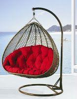 Rede ou Cadeira pra Balançar? ~