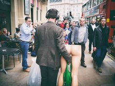 Piccadilly Street Photography