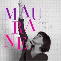 Maurane - Carnet De Mo