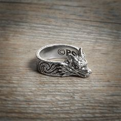 Hircine's Ring http://skyrimfansite.com/new-skyrim-jewelry-features-hircines-ring/
