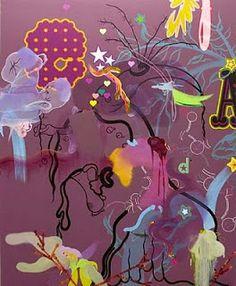 Jane Rainey Painting: Fiona Rea