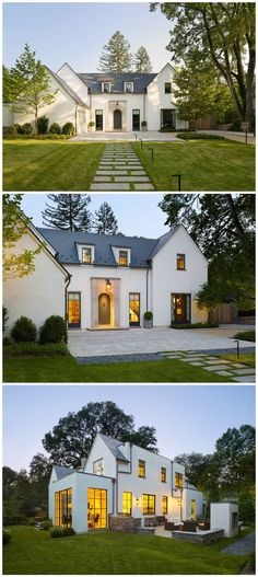Beautiful home by Anne Decker Architects