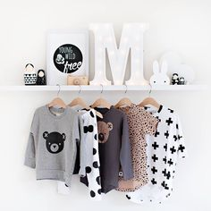 So much gorgeous @huxbaby on this shelfie from @missmia_and_me #sparrowcouture #huxbaby