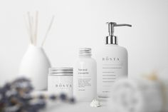 """""""Bosta coconut oil is a cosmetic brand speclizes in creating products from pure coconut. The coconut are wild harvested from the jungles of Vietnam. The coconuts are hand-picked and transported..."""