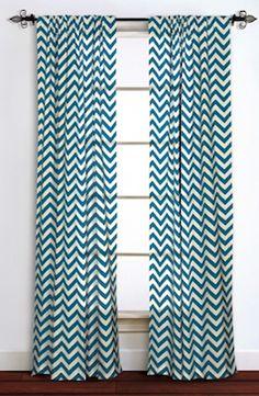 chevron curtains http://rstyle.me/n/w2u9wbna57