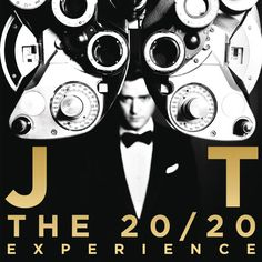 Justin Timberlake : The 20/20 Experience (Deluxe Version)