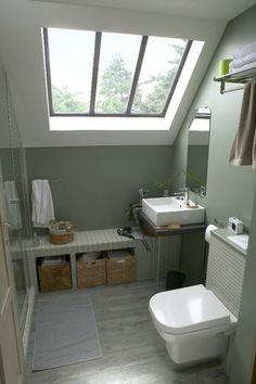 1000 id es sur le th me salle de bain de petit espace sur - Salle de bain design petit espace ...