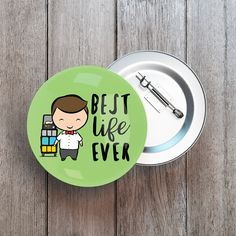 Button Pin Gift Set – Best Life Ever Badge Pack – jw gifts – jw ministry – jw pioneer gifts – best life ever – jw pioneer – jw org Best Life Ever Button Badge Pins Set – Boys – Set of etc – jw org – jw gifts – best life ever – jw pioneer Pioneer School Gifts, Pioneer Gifts, Jw Gifts, Craft Gifts, Jw Ministry, Jw Pioneer, Button Badge, Life Is Good, Gift Ideas