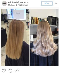 Q Hair, Dye My Hair, Hair Inspo, Hair Inspiration, Blonde Hair Looks, Balayage Ombré, Beautiful Hair Color, Hair Color And Cut, Great Hair
