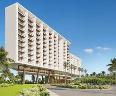 Condotel Vogue Resort Cam Ranh hút khách nhờ vị trí Bãi Dài, gần sân bay Cam Ranh cùng cam kết sinh lời tối thiểu 10%/năm #vougeresortbaidainhatrang #condotelvougeresortnhatrang