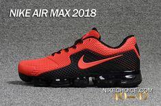 premium selection b07f0 40a0c Men Nike Air VaporMax 2018 Running Shoes KPU SKU 114950-266 Best