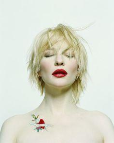 "Catherine Élise ""Cate"" Blanchett (born 14 May 1969) is an Australian actress."